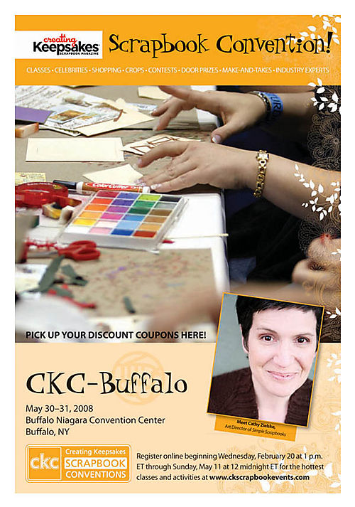 CKC poster