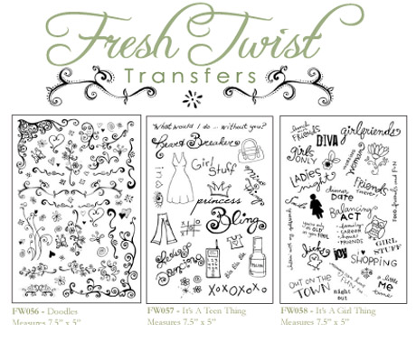 Freshtwisttransfers