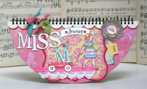 Miss-M