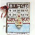 Bingo Album front