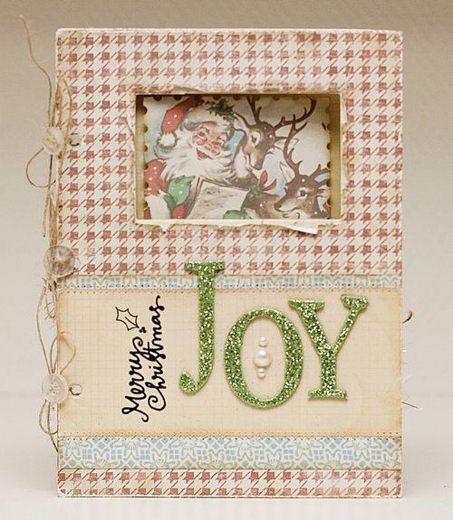 Johanna's card copy