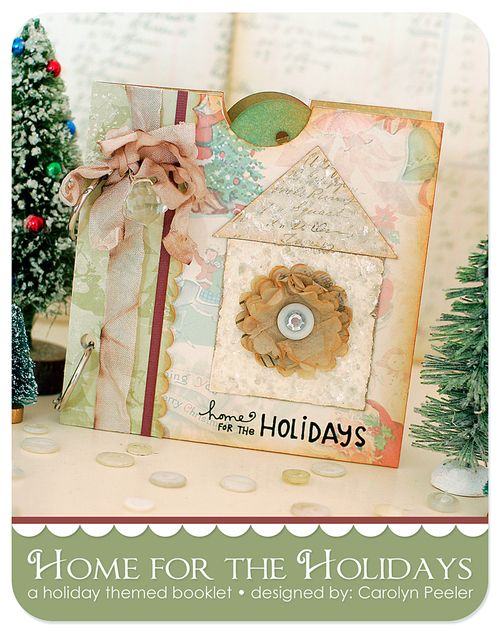 Home for the Holidays class preview image