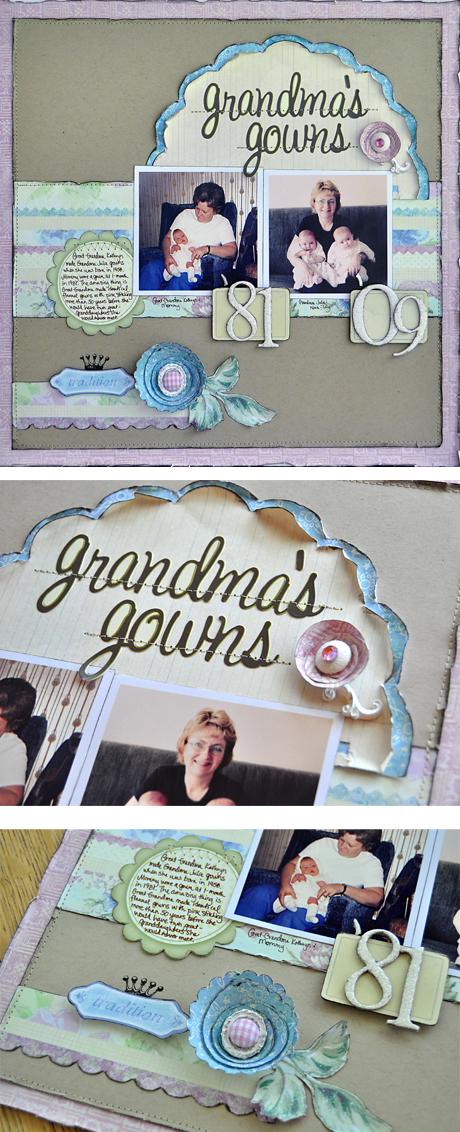 Grandmasgowns
