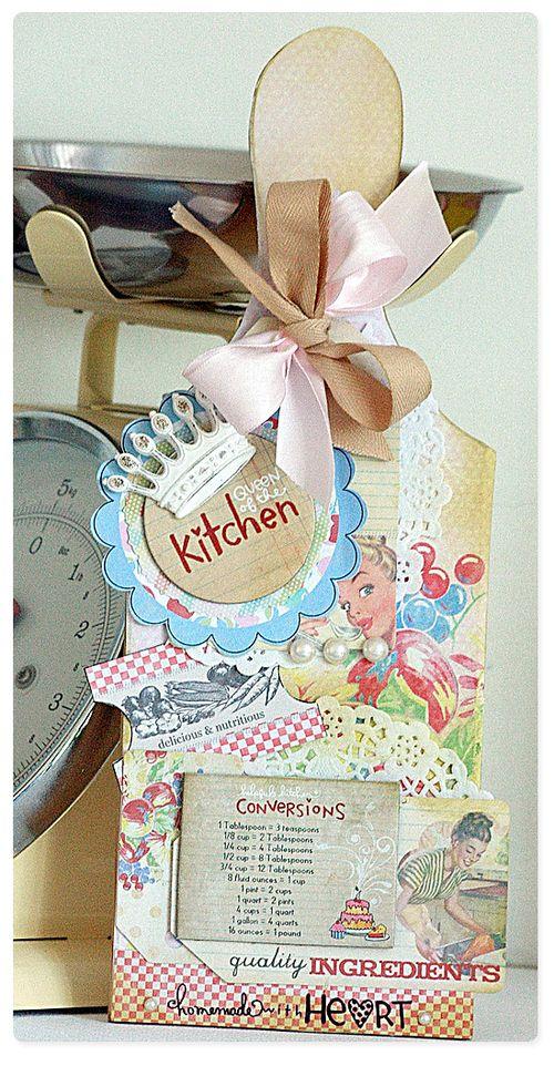 Blog - emeline kitchen decor