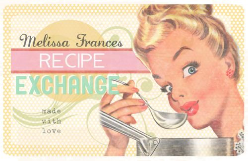 Recipeexchange