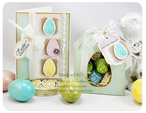Blog - Easter by Mona