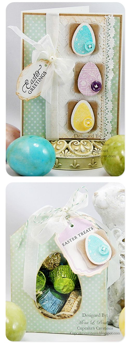 Blog - Easter by Mona2