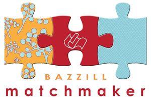 Bazzill matchmaker logo