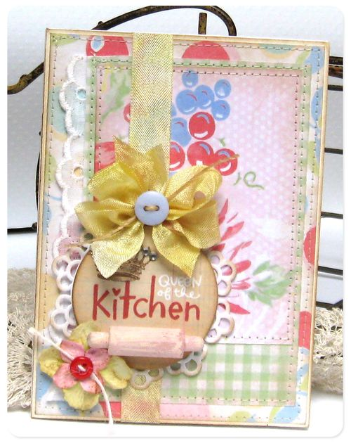 Card - KK Cathy
