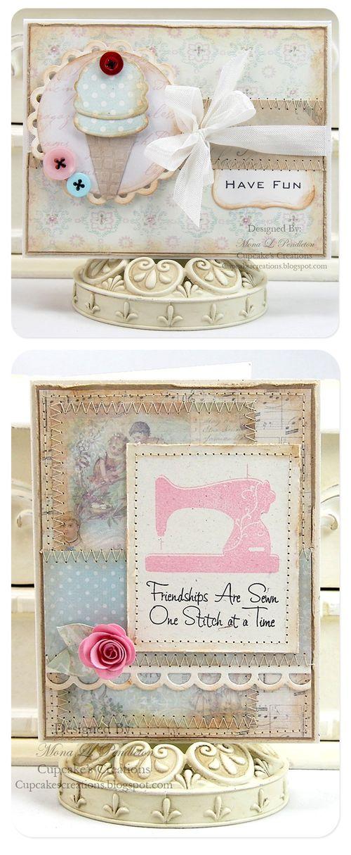 Mona 2 cards