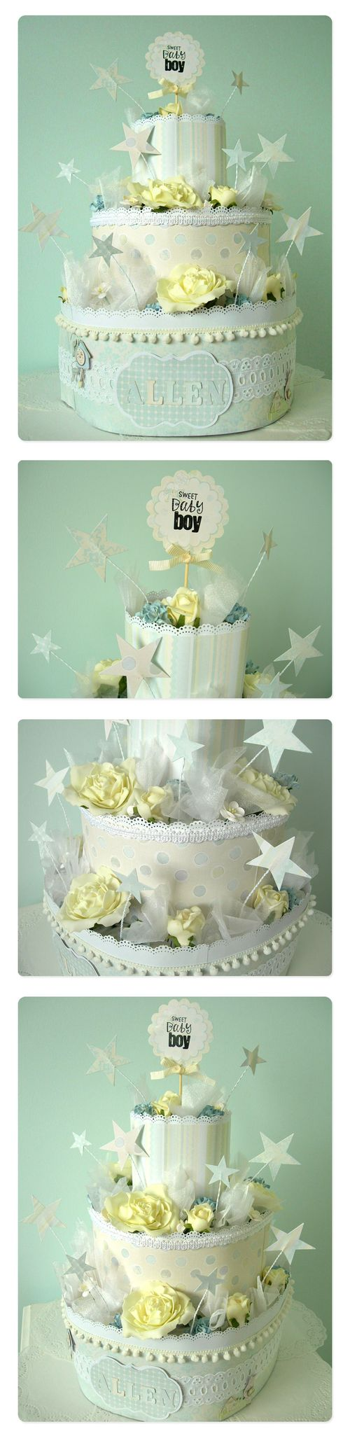 Blog - Yana baby cake
