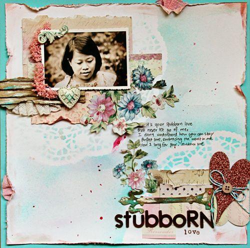 Stubbornlove