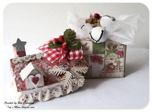 Christmas house 2