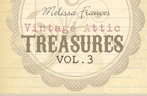 Attic Treasures vol 3