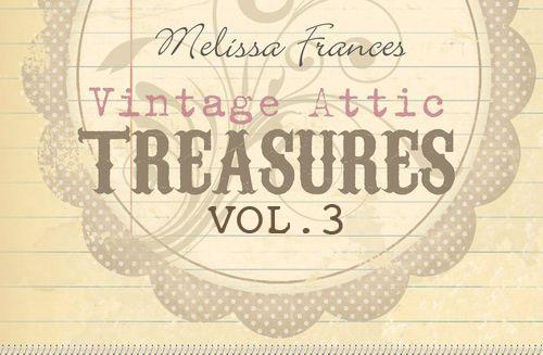 Attic Treasures vol 3