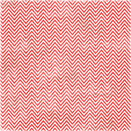 PA397 - Holiday Chevron