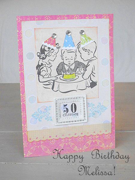 Happy Birthday Melissa copy