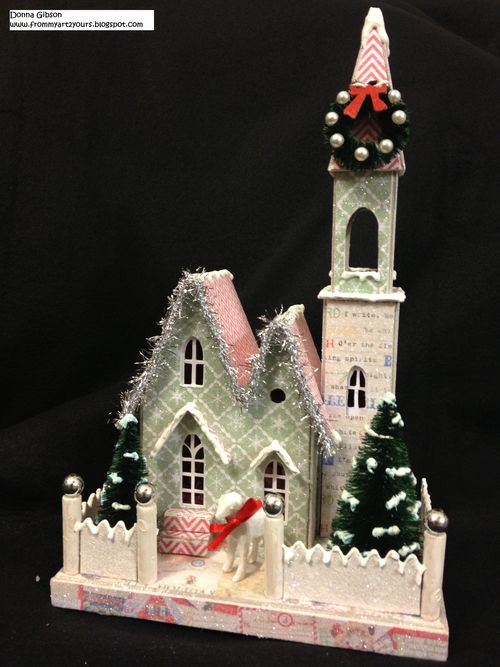 MF DIY Houses Large Chapel-2