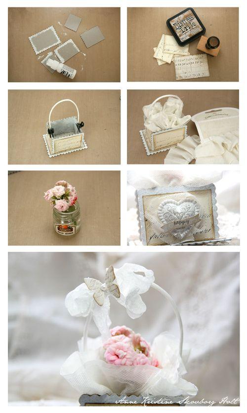 Tut-flower-box