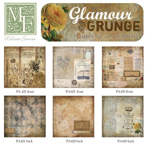Melissa Frances Glamour & Grunge copy